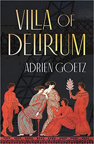 Villa of Delirium cover