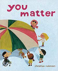 You Matter book cover
