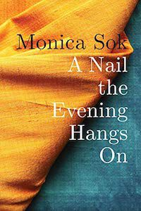 A Nail the Evening Hangs On book cover