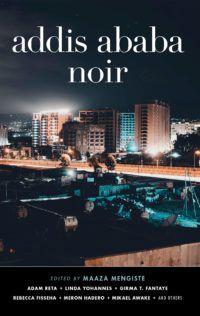 addis ababa noir book cover