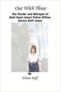 bald head island book cover