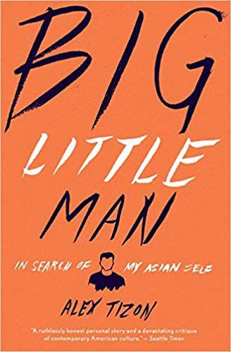big little man by alex tizon book cover