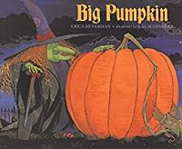 Cover of Big Pumpkin by Silverman