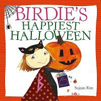 Cover of Birdie's Happiest Halloween by Rim