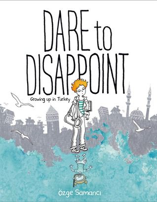 Dare to Disappoint book cover