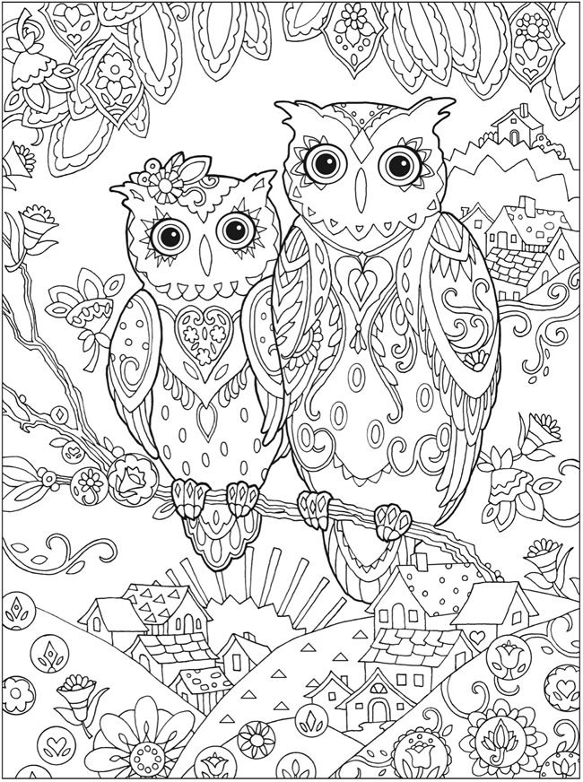 - Soothe Election Night Anxiety With These 7 Free Coloring Pages