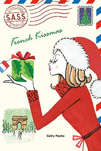 French Kissmas Book Cover