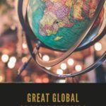 global graphic memoirs