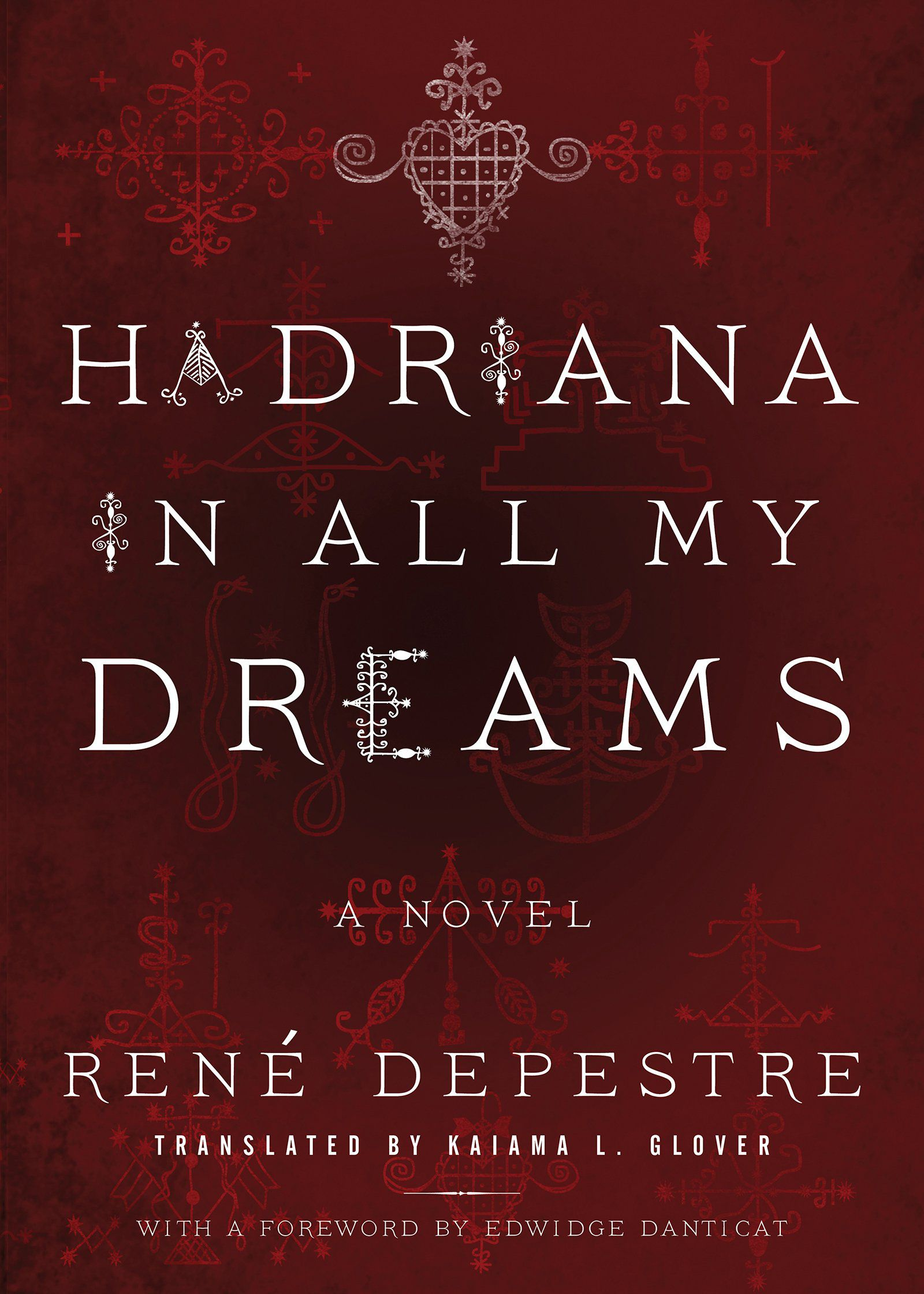 Hadriana In All My Dreams cover