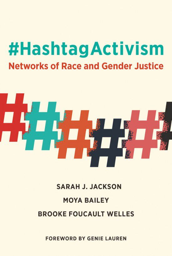 Cover Hashtag Activism