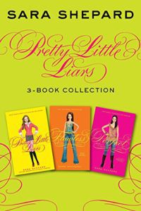 Pretty Little Liars 3-Book Collection