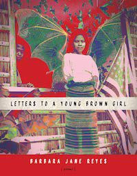 Letters to a Young Brown Girl book cover