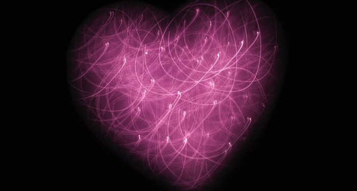 image of heart made of pink neon lights https://unsplash.com/photos/ANRuJVFFWgU