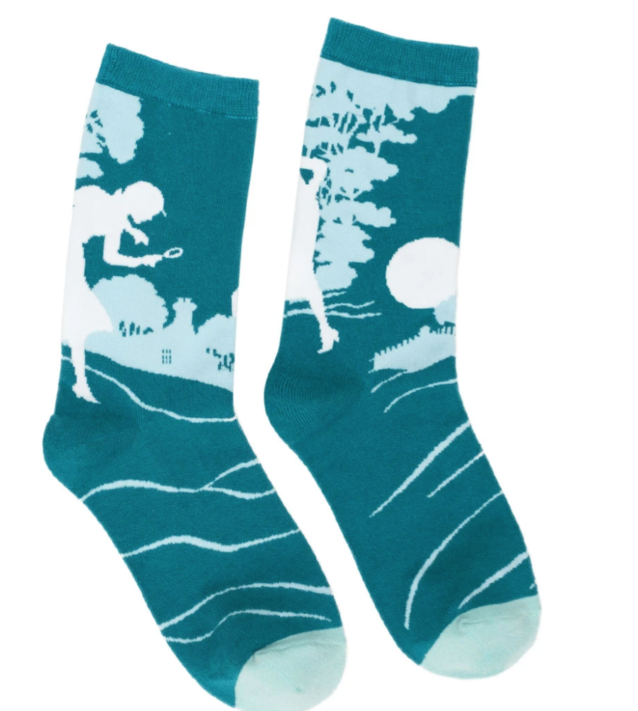 nancy drew socks