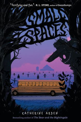 Small Spaces cover