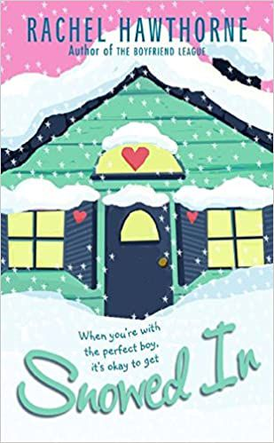 Snowed In Book Cover