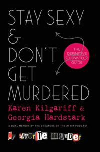 stay sexy and don't get murdered book cover