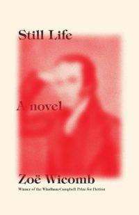 Still Life bookcover