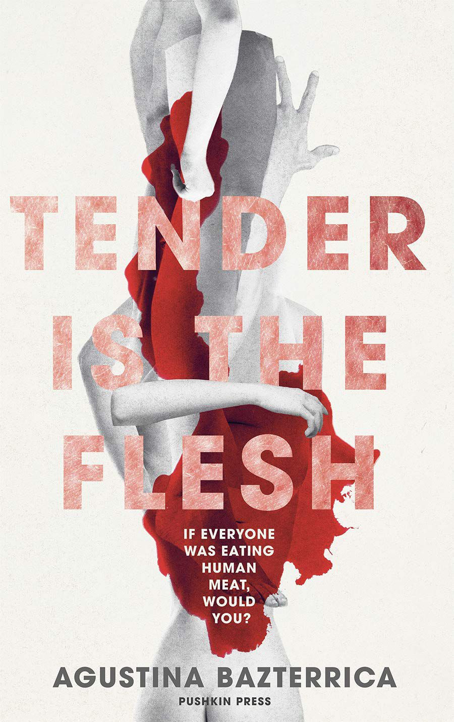 Tender Is The Flesh cover