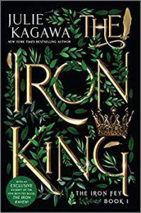 O rei de ferro