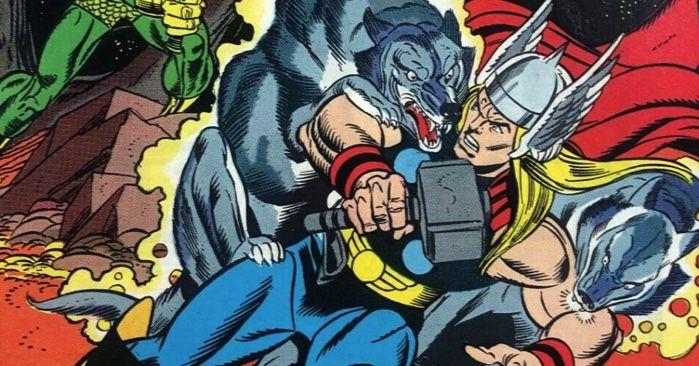 Thor and Loki's Worst Halloween Ever