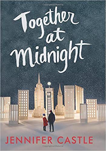 Together at Midnight Book Cover