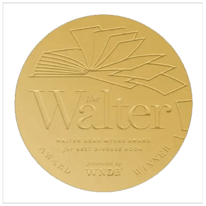 walter award seal