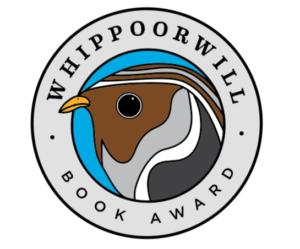 whippoorwill award seal