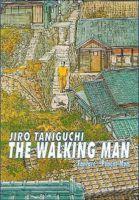 The Walking Man manga relax