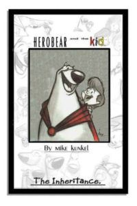 Herobear and the Kid The Inheritance relaxing for kids