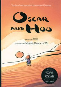 Oscar & Hoo by Theo and Michael Dudok de Wit children's graphic novel
