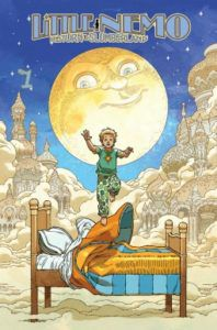 Little Nemo: Return to Slumberland the story continues