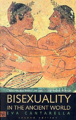 Bisexuality in the Ancient World book cover
