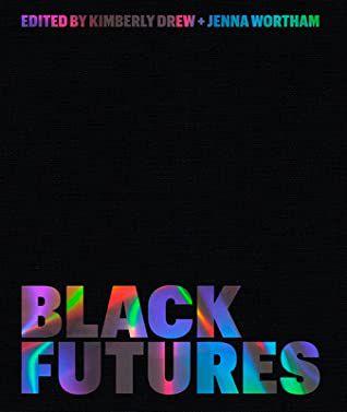 Black Futures cover