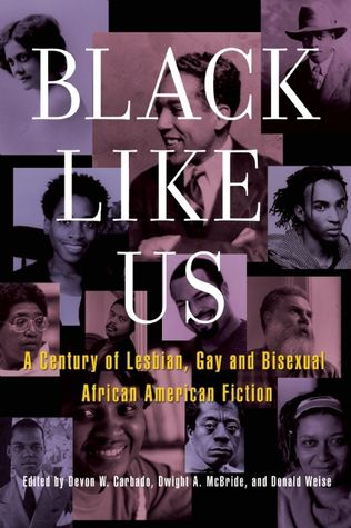 Black Like Us book cover