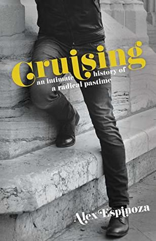 Cruising book cover