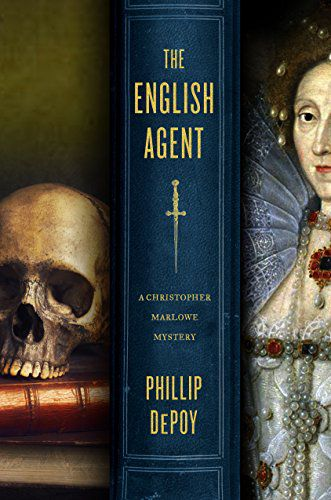 The English Agent cover