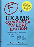 F In Exams Cover