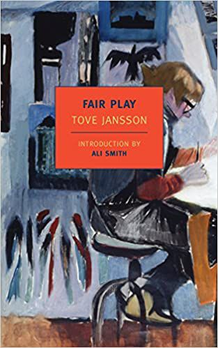 Cover of Fair Play by Tove Jansson