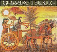 Gilgamesh the King Ludmila Zeman