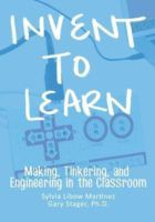 Invent to Learn Cover
