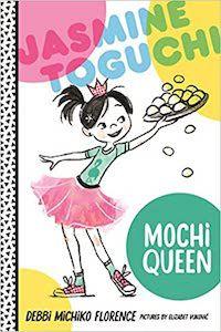 Jasmine Toguchi Cover Debbi Michiko