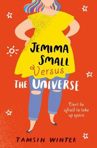 Jemima Small Vs The Universe