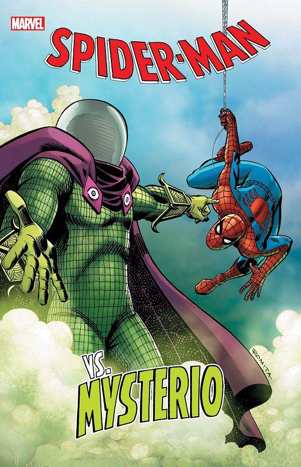 Mysterio-vs-Spiderman-cover-2019