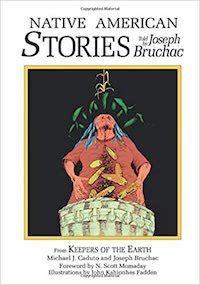 Native American Stories Joseph Bruchac