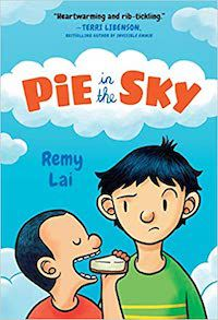 Pie in the Sky Remy Lai