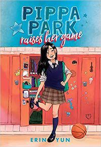 Pippa Park Raises Her Game Erin Yun