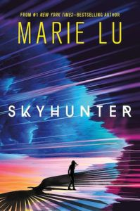 cover image of Skyhunter by Marie Lu