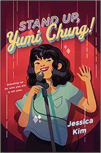 Stand Up, Yumi Chung Jessica Kim