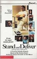 Stand and Deliver Cover